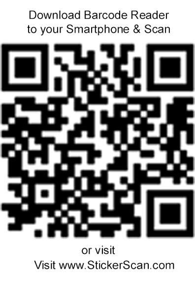 What is a qr code mobile news authority colourmoves